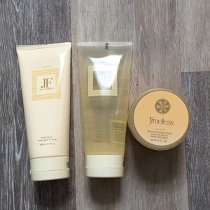 Avon Product Bundle. Lotion and Shower Gel.